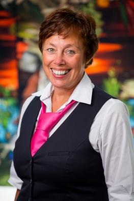 Karin Geurtsen