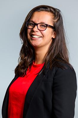 Mariette Modderman
