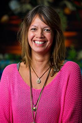 Natascha van der Net