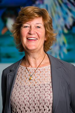 Renate Bouman