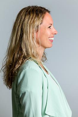 Chrissie Smeeing