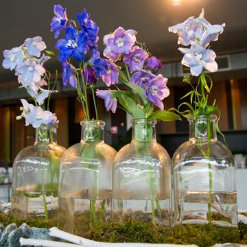 congreslocatie bloemen