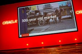 Presentatie Oracle - Spant!