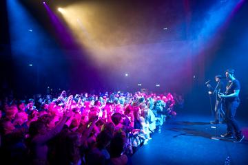 Spant congrescentrum - Theater