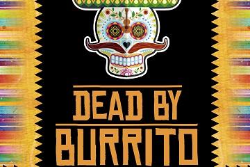 Dead by Burrito foodstand foodmarket