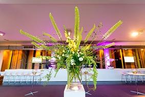 Spant Bloemen decoratie