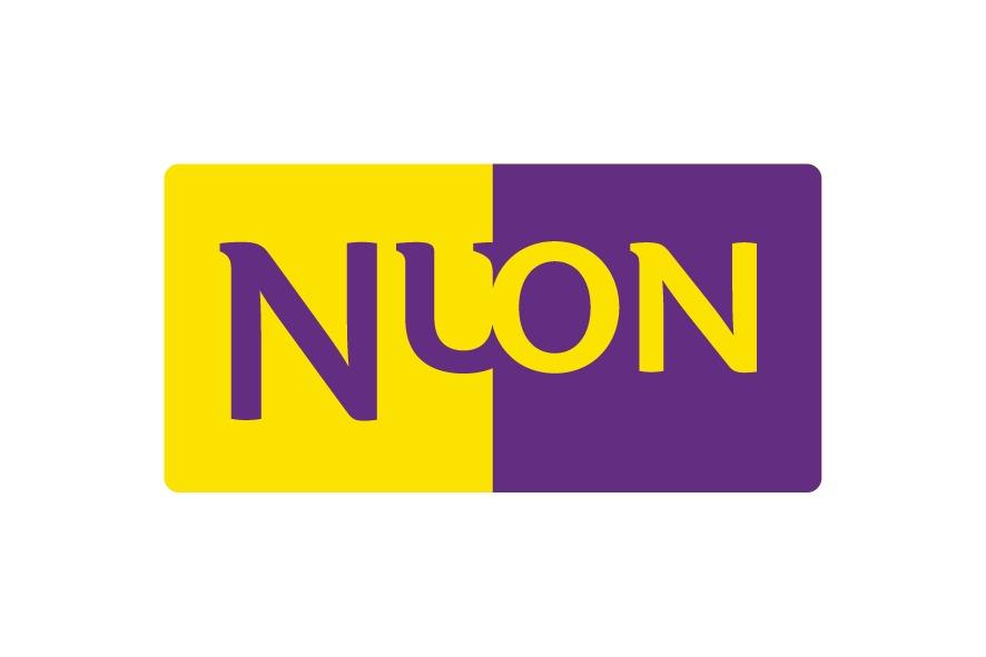 NUON - Spant congrescentrum