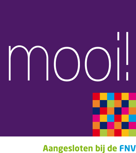 FNV Mooi - Spant congrescentrum