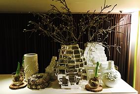 decoratie, groen, planten
