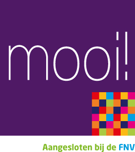 FNV Mooi referentie - Spant congrescentrum