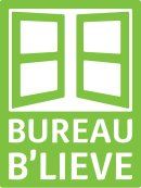Bureau B'Lieve referentie - Spant congrescentrum
