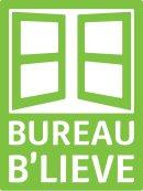 Bureau B'Lieve referentie - Spant congrescentrum