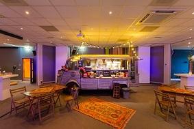 Evenement Midden Nederland food truck