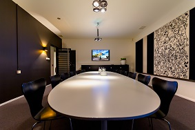 Boardroom Spant! evenement organiseren 100-275