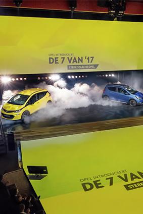 Events en Evenementen Midden Nederland auto