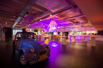 Events en Evenementen Midden Nederland bereikbaarheid