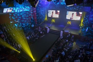 Events en Evenementen Midden Nederland mc donald