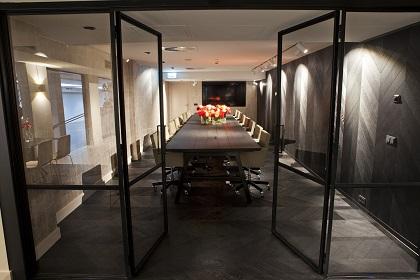 boardroom - foyer drie