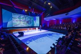 congreslocatie amsterdam theaterzaal