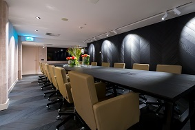 congreslocatie utrecht boardroom