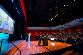 congres organiseren 275-750 personen stage