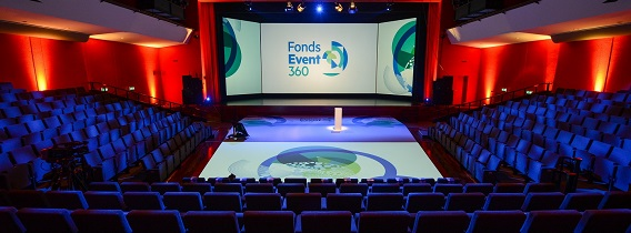 evenement organiseren fonds