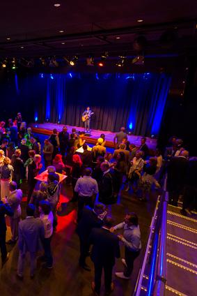 Evenementenlocatie Midden Nederland gasten