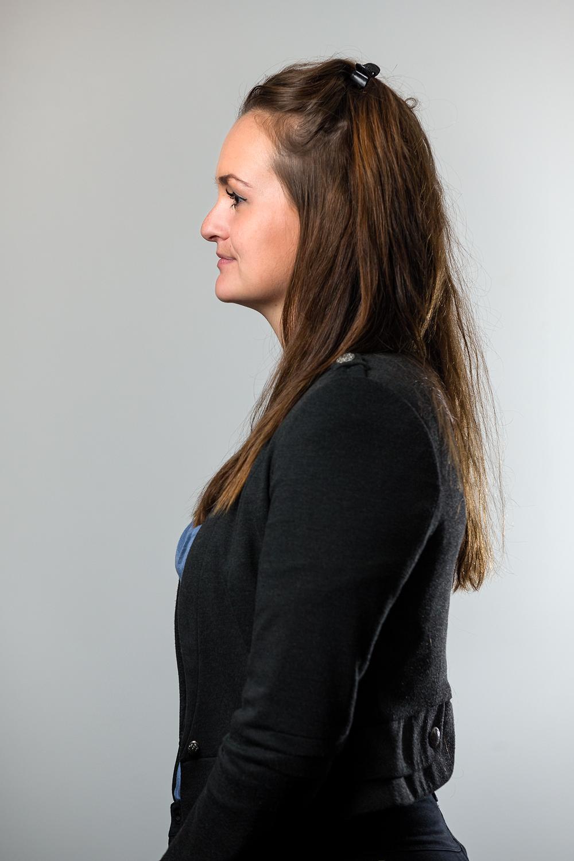 Francine Zwerink