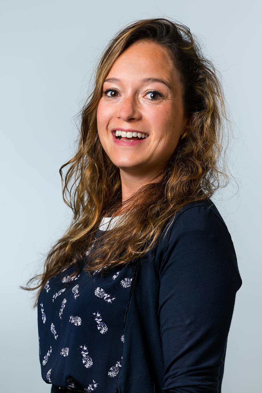 Isabel van den Berg-Grift